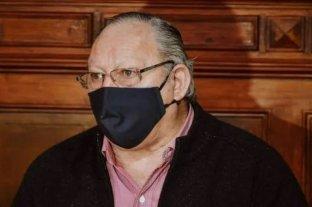 Gualeguay: empeoró la salud del intendente Maximiliano Bogdan