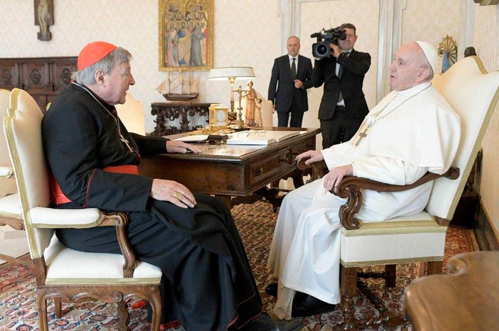 Crédito: Vatican News
