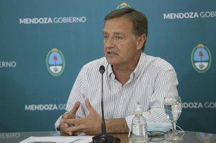 Mendoza se niega a volver a Fase 1 a pesar de que su sistema sanitario está al borde del colapso