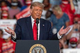 """Aseguran que aliados de Trump financian la """"desinformación"""" en América Latina"""