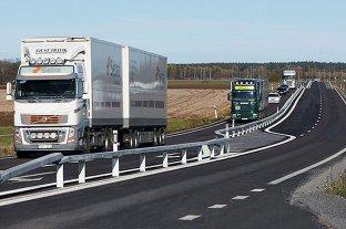 Analizan implementar un método sueco para evitar accidentes frontales en rutas provinciales