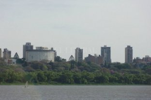 Detectaron 110 fiestas clandestinas en la zona de quintas de Paraná