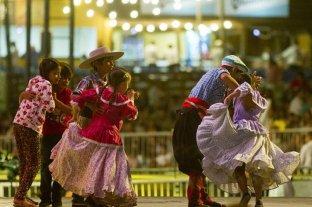 Se postergó por tiempo indeterminado la Fiesta Nacional del Chamamé