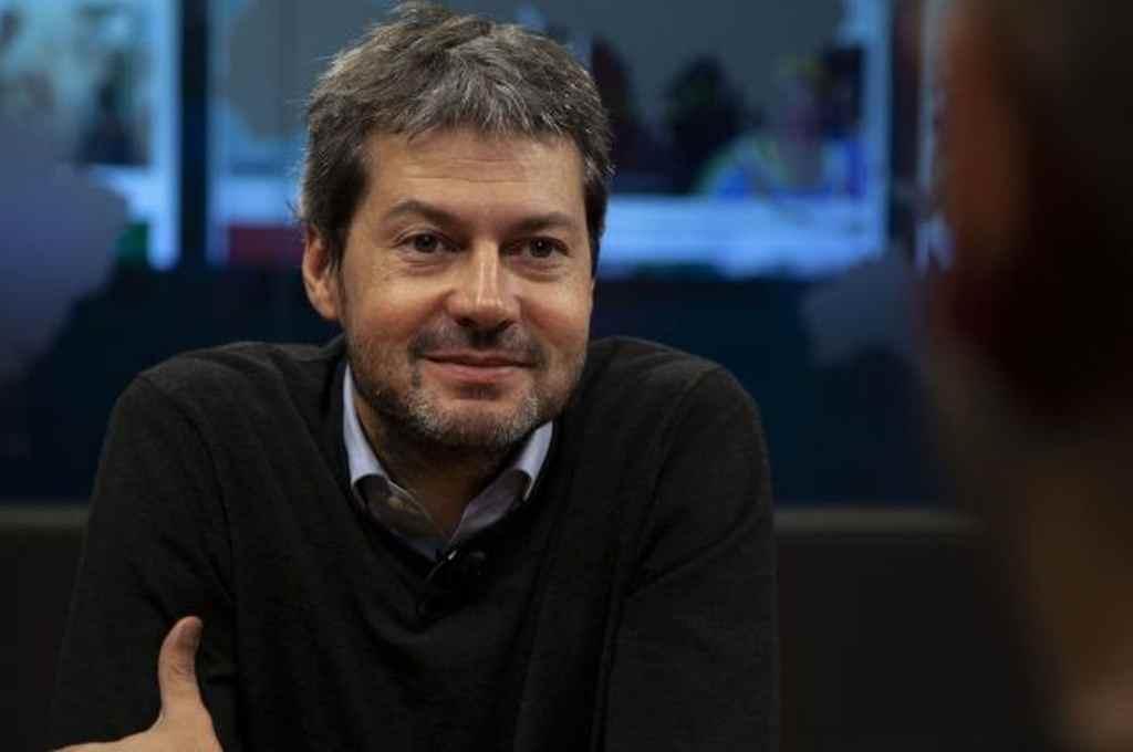 Optimista. El ministro de Deportes y Turismo, Matías Lammens, reiteró que esta semana ya se podrá saber la fecha para la vuelta del fútbol profesional.   Crédito: Gentileza