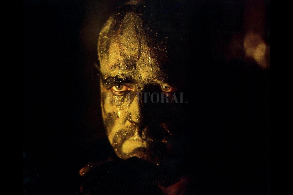 """La vocación de inmortalidad de """"Apocalypse Now"""" quizá tenga que ver fundamentalmente con un rasgo que señala la crítica Angela Errigo: """"el horror esencial de este viaje hipnótico radica en que captó la realidad de lo que sucedía en Vietnam"""".  Crédito: Zoetrope Studios"""