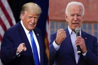 A días de las elecciones, Biden y Trump se disputan un voto decisivo en Florida