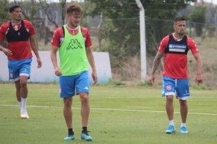 Unión: el debut en AFA queda entre los dos juegos de Copa