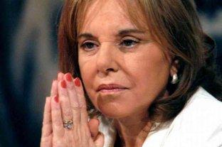 """""""Chiche"""" Duhalde: """"En países serios ni Macri ni Cristina podrían haber sido presidentes"""""""