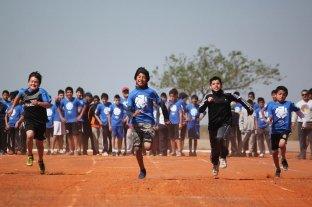 Piden que niñas y niños entre 6 y 12 años puedan retomar la práctica deportiva