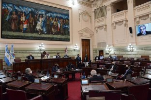 Acuerdos prepara la salida del fiscal Gustavo Ponce Asahad