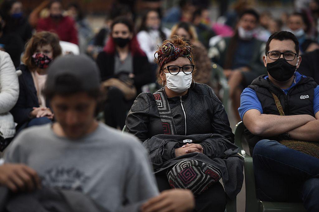 Coronavirus en Uruguay: hay 34 casos nuevos