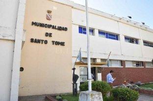 Santo Tomé: el municipio afronta el año con $ 84 millones menos que el anterior