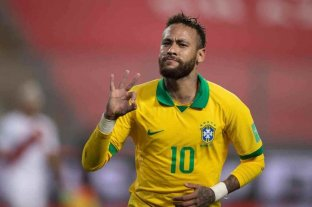 Neymar será convocado para los Juegos Olímpicos de Tokio