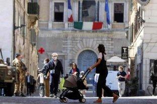 Italia endurecerá las medidas contra el coronavirus para frenar la curva