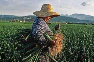 Las mujeres rurales representan un tercio de la población mundial