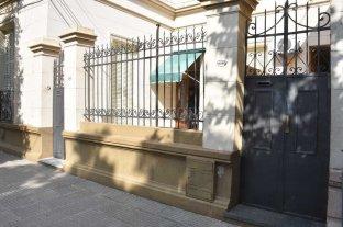 Violento asalto a un reconocido escultor de la ciudad
