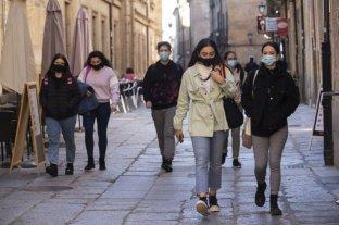 España podía sumarse a los toques de queda nocturnos para frenar el coronavirus