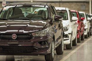 Rosario: se vendieron un 50% menos de autos en el 2020 y estiman que este año será igual