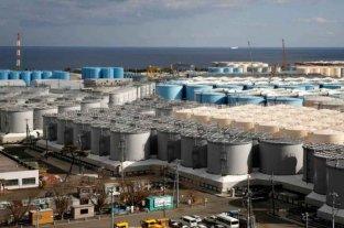 Japón planea lanzar más de un millón de litros de agua radiactiva de Fukushima al océano Pacífico