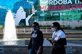 Córdoba registró más de dos mil nuevos contagios de coronavirus