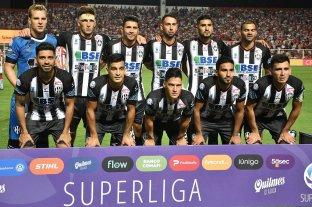 Central Córdoba, rival de Colón en la Zona 2, suma el refuerzo número 19 a su plantel