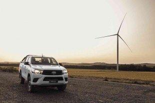 Toyota, pionera en el cuidado del medioambiente