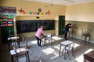 """Para los pediatras es """"imprescindible"""" la vuelta a las escuelas de modo presencial"""