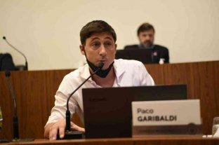 """Paco Garibaldi: """"Cuando el Estado retrocede, la inseguridad avanza"""""""