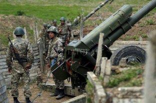 Reunión clave en Ginebra por el conflicto entre Azerbaiyán y Armenia