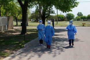 Coronavirus en Argentina: 161 muertes y 10.561 contagios