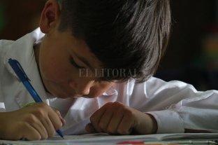 Comienza el retorno a las aulas en 56 escuelas rurales de la provincia de Santa Fe