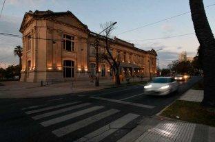 Habilitan la Estación Belgrano para realizar cursos de capacitación para obtener el carnet de conducir -