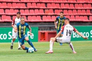 Colón prepara un amistoso con Atlético Rafaela