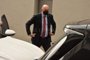El PS acusó a Perotti de acumular fondos y no dar mayor asistencia -  -