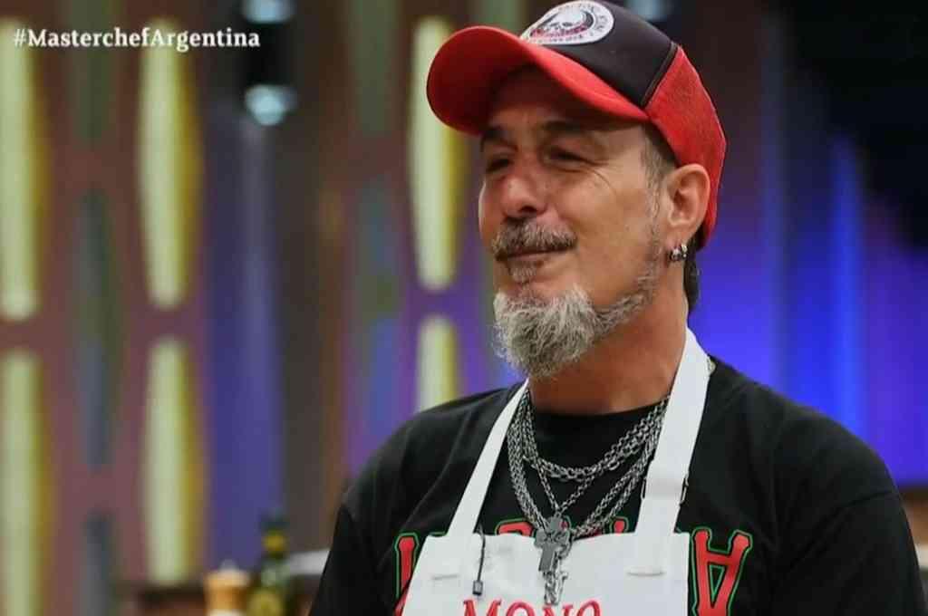 El Mono de Kapanga, el segundo eliminado de MasterChef Celebrity    : : El Litoral - Noticias - Santa Fe - Argentina - ellitoral.com : :