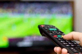 La TV abre otra grieta en el fútbol argentino