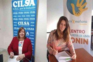 """CILSA y Fundación """"Hoy por Mañana"""" renovaron convenio de lucha por la desnutrición infantil"""
