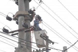 La EPE reestablece la energía por zonas tras la salida de servicio de la ET Santa Fe Oeste -