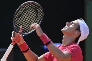 El rosarino Coria debutó con victoria en el Challenger de Lima