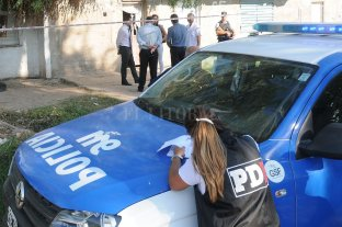 Buscan a un sospechoso por el crimen de Omar Jacinto Núñez