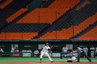 Japón probará la presencia de más público en el béisbol como ensayo de cara a los Juegos Olímpicos