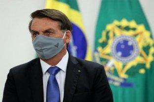 La vacuna contra el coronavirus no será obligatoria, dice Bolsonaro