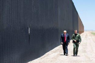 La Corte Suprema revisará las políticas migratorias de la gestión de Donald Trump