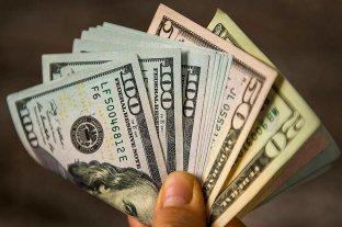 El dólar blue alcanzó los $ 181 -  -