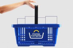 """Presentaron """"Correo Compras"""", la nueva tienda virtual del correo oficial -  -"""