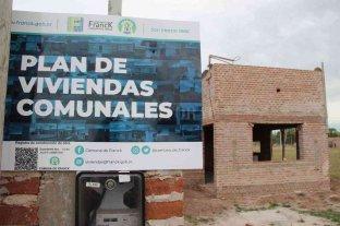 Iniciativa innovadora: utilizan códigos QR para identificar planes de viviendas