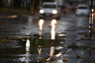 Alerta meteorológico por tormentas fuertes para Santa Fe -