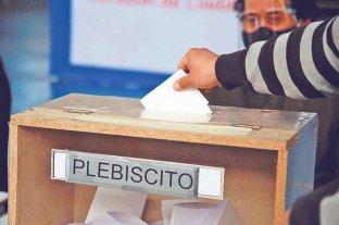 El gobierno habilitó la libre circulación para los ciudadanos chilenos que deseen votar en el plebiscito
