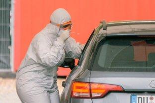 Covid-19: Alemania suma cerca de siete mil nuevos casos