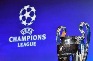 Horarios y TV: con Messi en cancha, comienza una nueva edición de Champions League